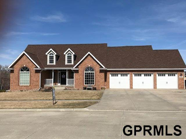 2000 Fairway Drive, Crete, NE 68333 (MLS #22004869) :: Dodge County Realty Group