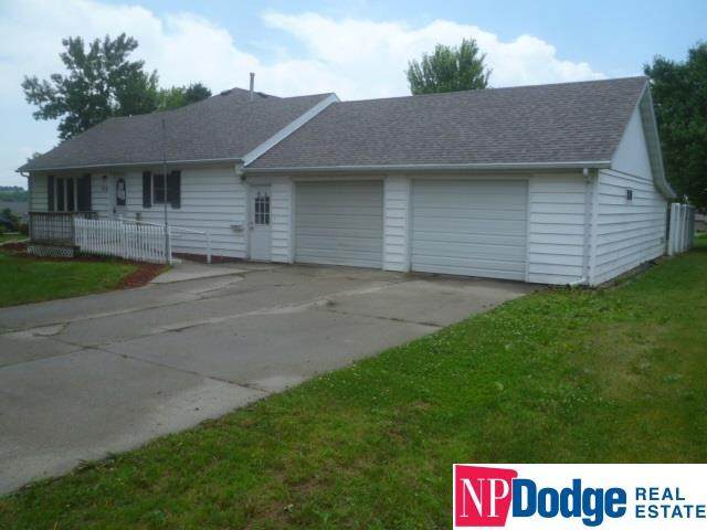 512 Slaughter Avenue, Pender, NE 68047 (MLS #22004892) :: Omaha Real Estate Group