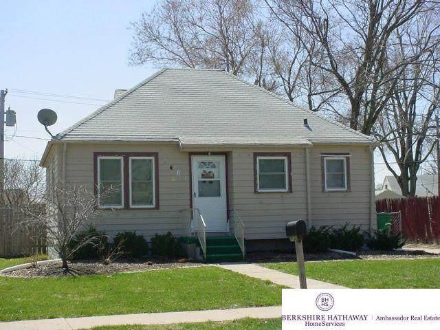 1461 E 5 Street, Fremont, NE 68025 (MLS #22005407) :: Dodge County Realty Group