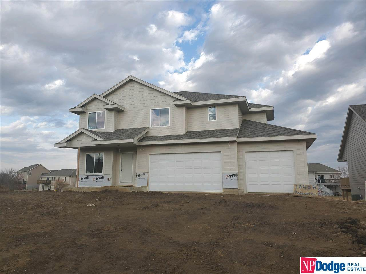 10405 Rosewater Parkway - Photo 1