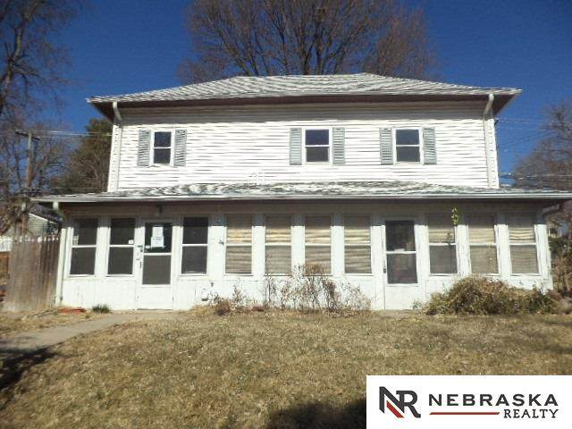 1102 1st Avenue, Plattsmouth, NE 68048 (MLS #22006153) :: Lincoln Select Real Estate Group