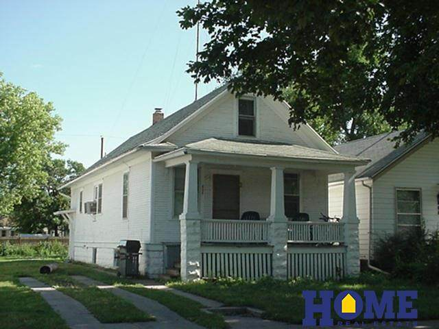 804 Y Street, Lincoln, NE 68508 (MLS #22006251) :: Dodge County Realty Group