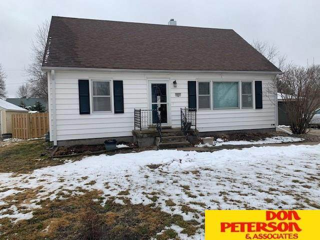 421 W 10th Street, North Bend, NE 68649 (MLS #22006272) :: Dodge County Realty Group