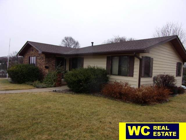 734 S 21st Street, Blair, NE 68008 (MLS #22006767) :: One80 Group/Berkshire Hathaway HomeServices Ambassador Real Estate