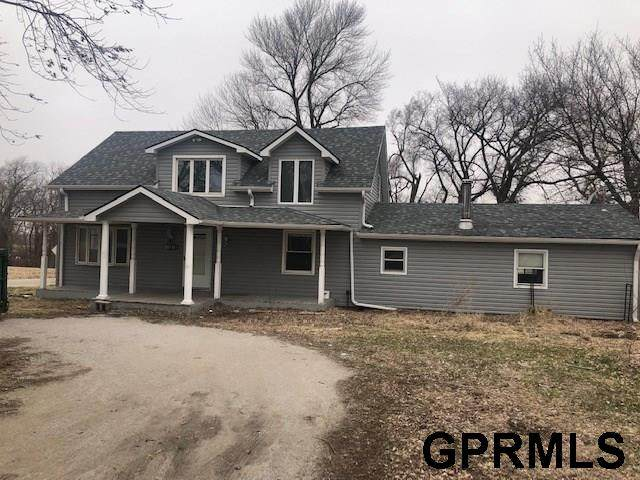 11978 County Road 34 Street, Blair, NE 68008 (MLS #22007191) :: One80 Group/Berkshire Hathaway HomeServices Ambassador Real Estate