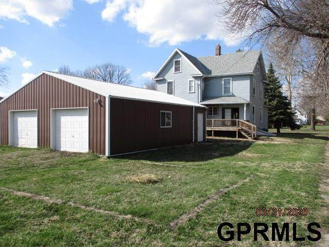 311 W 7th Street, North Bend, NE 68649 (MLS #22007932) :: Dodge County Realty Group