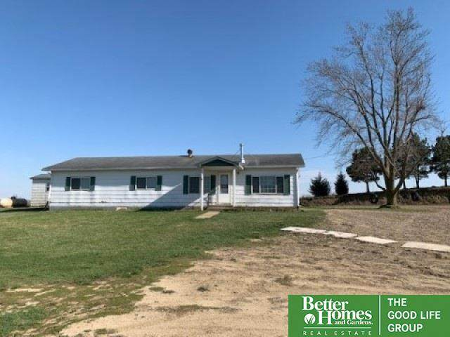 53745 287th Street, Silver City, IA 51571 (MLS #22009045) :: kwELITE
