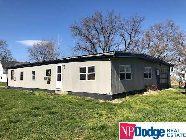 112 2 Street, Herman, NE 68029 (MLS #22009539) :: Dodge County Realty Group