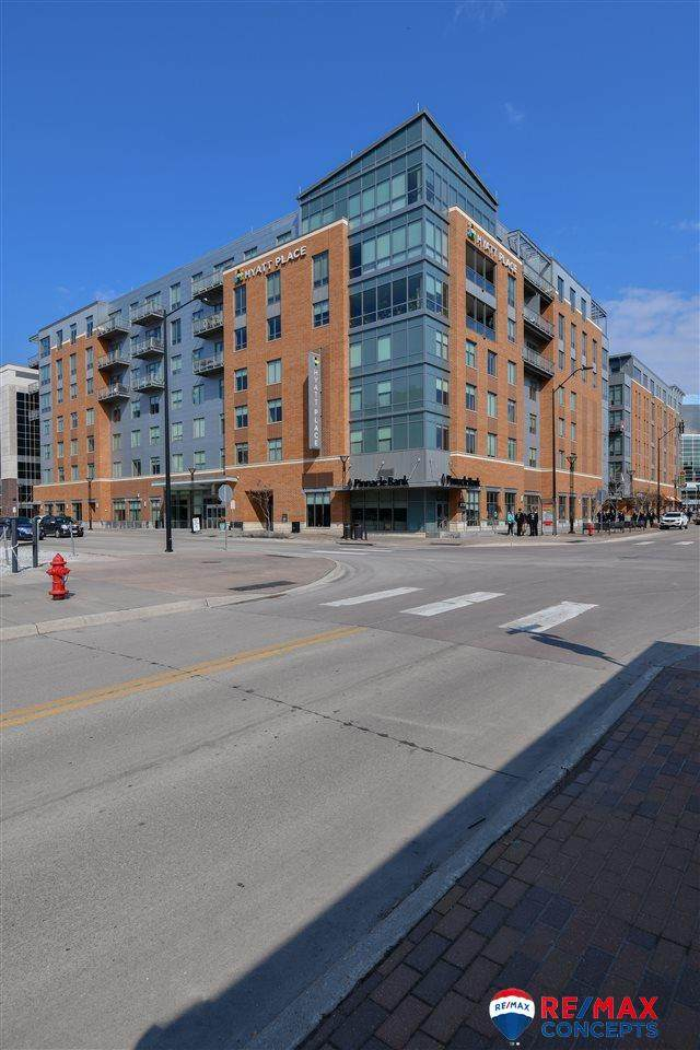 600 Q Street #604, Lincoln, NE 68508 (MLS #22012358) :: Cindy Andrew Group