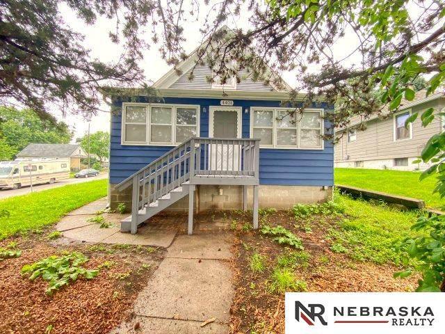 4401 S 34th Street, Omaha, NE 68107 (MLS #22012762) :: Complete Real Estate Group
