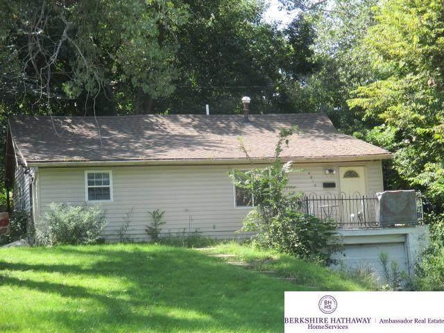 5010 N 38 Street, Omaha, NE 68111 (MLS #22012772) :: Dodge County Realty Group