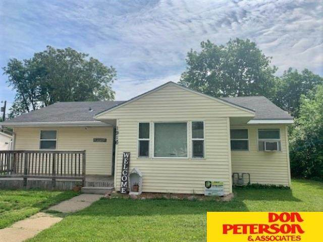 1916 N Broad Street, Fremont, NE 68025 (MLS #22012782) :: Dodge County Realty Group
