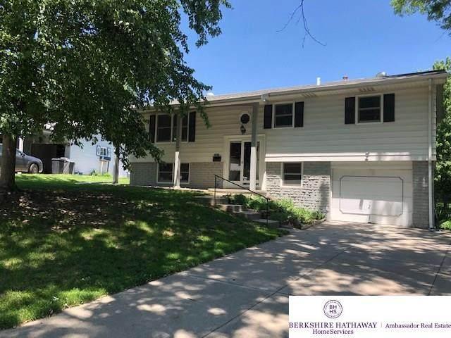 9130 Pauline Street, Omaha, NE 68124 (MLS #22013701) :: Omaha Real Estate Group