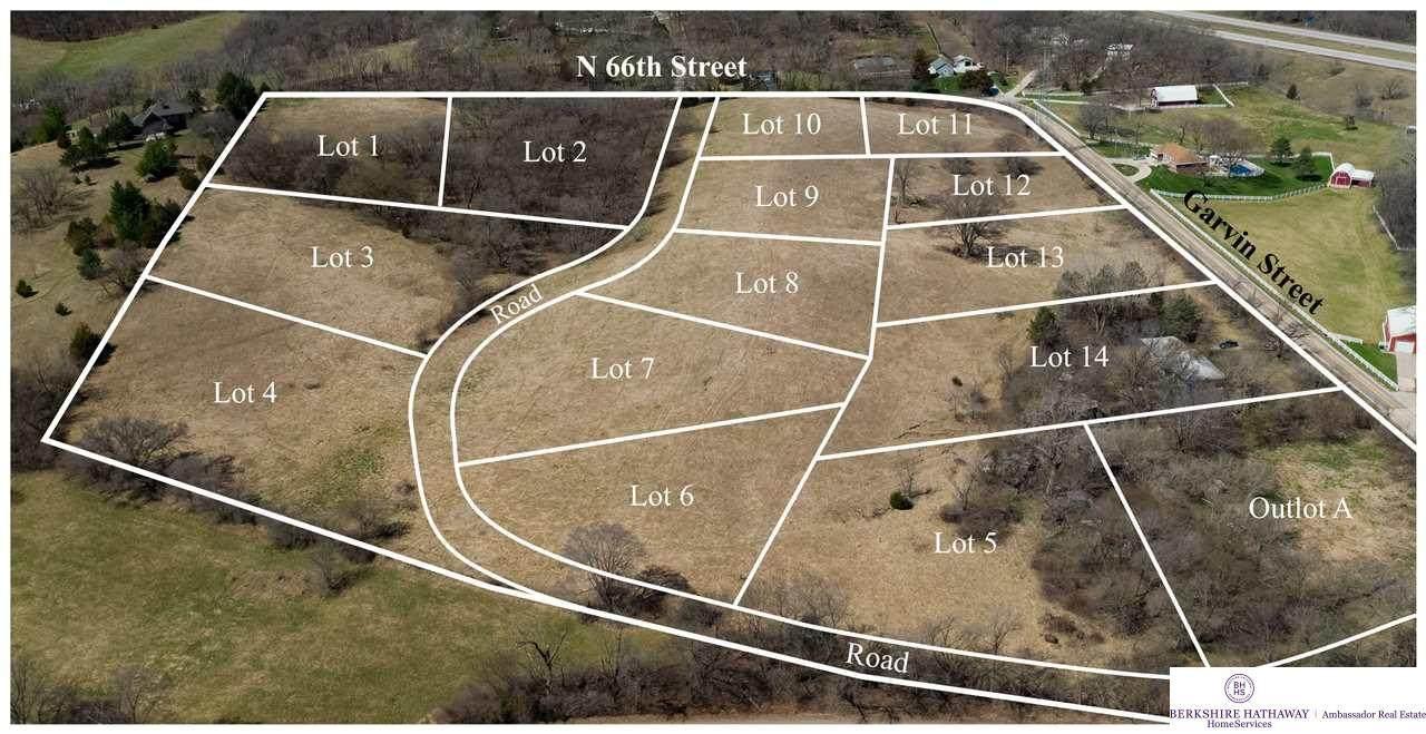 Lot 1 Aloy's Acres - Photo 1