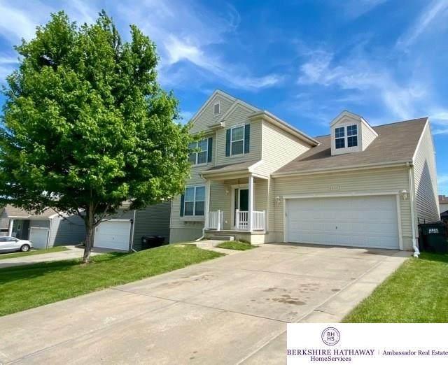 8811 Wyoming Street, Omaha, NE 68122 (MLS #22014140) :: Dodge County Realty Group