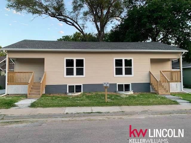 1035 Lake Street, Lincoln, NE 68502 (MLS #22014476) :: Lincoln Select Real Estate Group