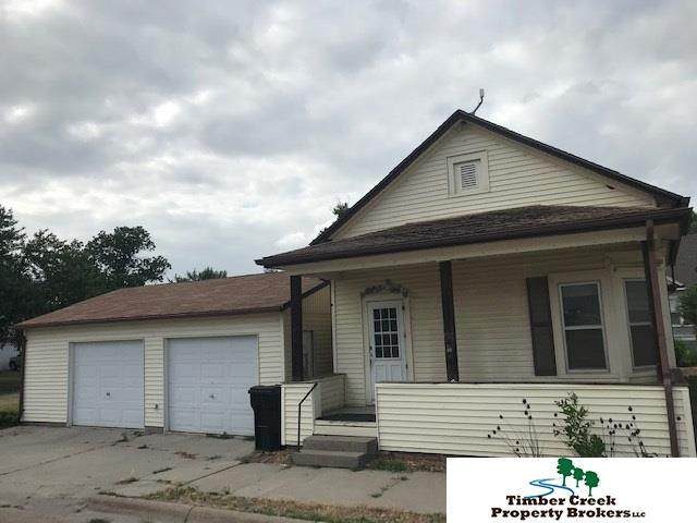108 W Elk Street, Hooper, NE 68031 (MLS #22016219) :: The Briley Team