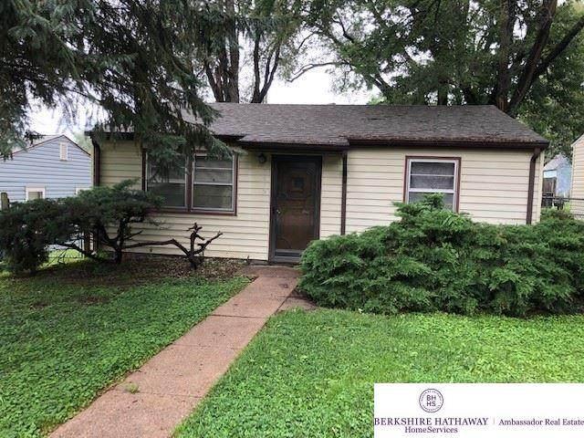 3810 Edna Street, Bellevue, NE 68147 (MLS #22016434) :: Omaha Real Estate Group