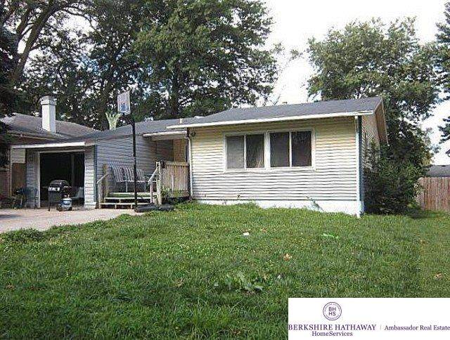 4152 N 60 Avenue, Omaha, NE 68104 (MLS #22016928) :: Capital City Realty Group