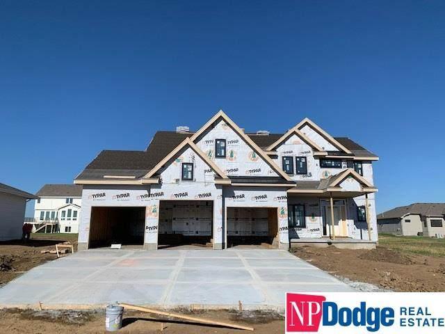 12712 S 73rd Street, Papillion, NE 68046 (MLS #22017234) :: Dodge County Realty Group
