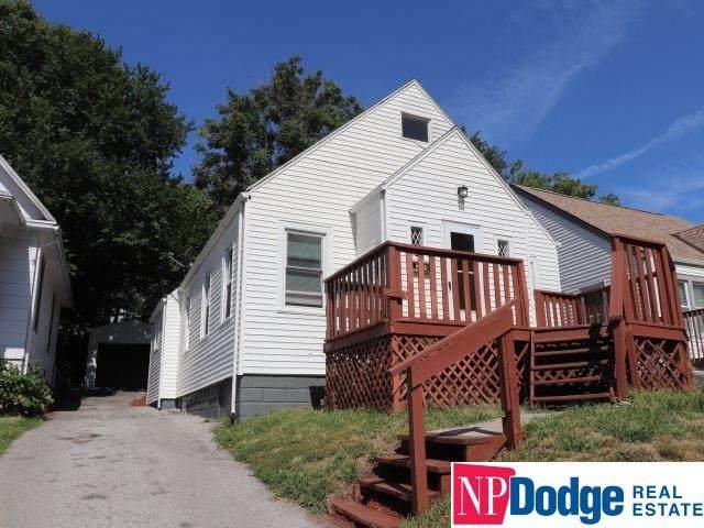 3544 N 40 Street, Omaha, NE 68111 (MLS #22017369) :: One80 Group/Berkshire Hathaway HomeServices Ambassador Real Estate