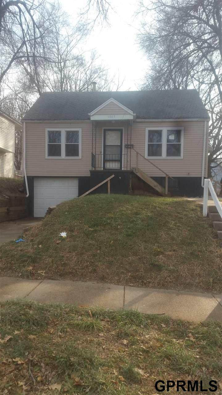 3863 Seward Street - Photo 1