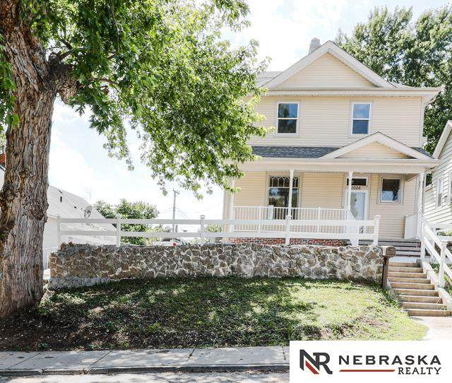 1026 S 22nd Street, Omaha, NE 68108 (MLS #22017467) :: The Homefront Team at Nebraska Realty