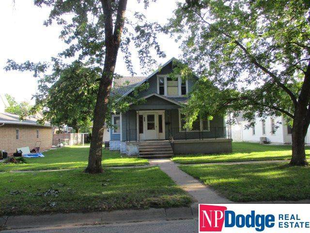 310 E 9th Street, Schuyler, NE 68661 (MLS #22017738) :: Omaha Real Estate Group
