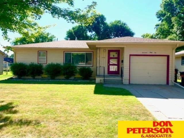 1731 N Garfield, Fremont, NE 68025 (MLS #22018534) :: Dodge County Realty Group