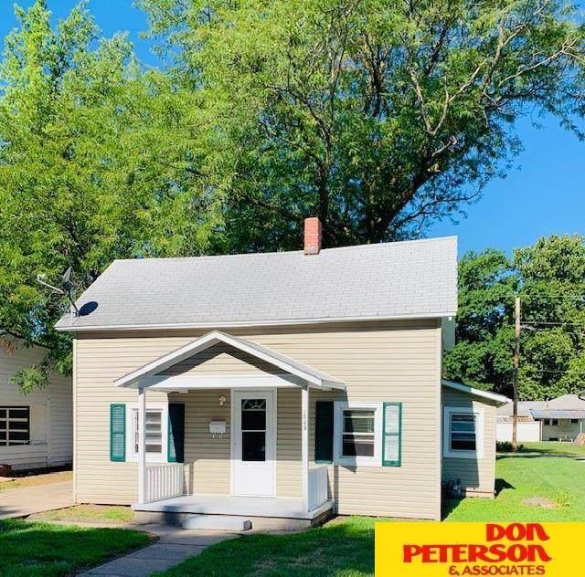 1349 N Maxwell, Fremont, NE 68025 (MLS #22018646) :: Omaha Real Estate Group