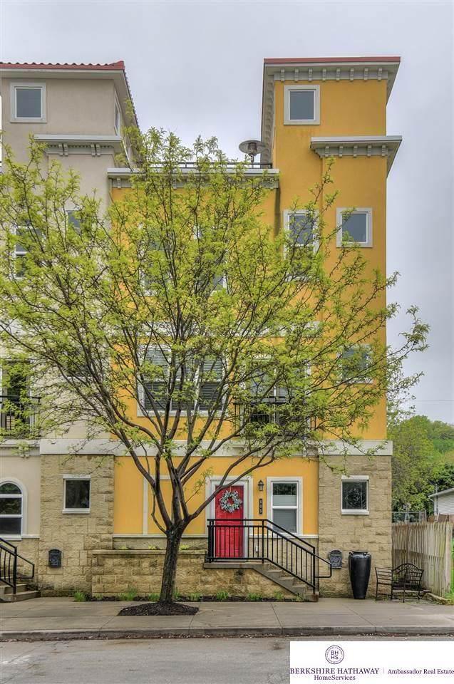 605 Pierce Street, Omaha, NE 68108 (MLS #22018660) :: Omaha Real Estate Group
