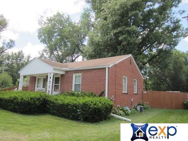 3411 N 51 Street, Lincoln, NE 68504 (MLS #22018682) :: Omaha Real Estate Group