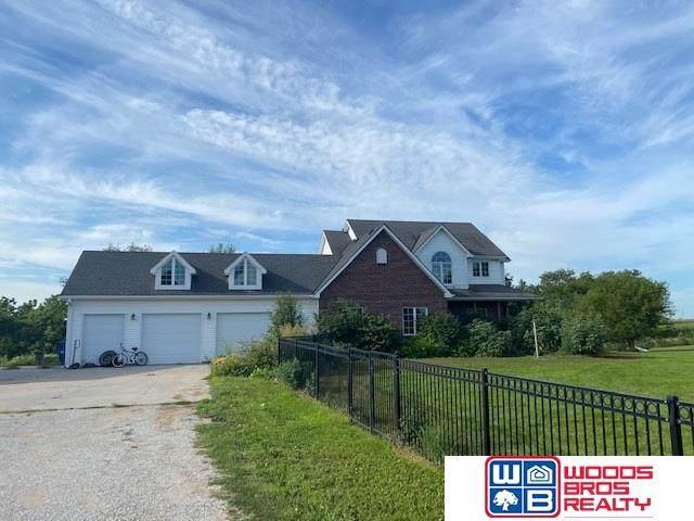 2071 Sunset Road, Seward, NE 68434 (MLS #22018990) :: Omaha Real Estate Group