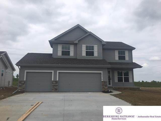 12046 Quail Drive, Bellevue, NE 68123 (MLS #22019179) :: The Homefront Team at Nebraska Realty