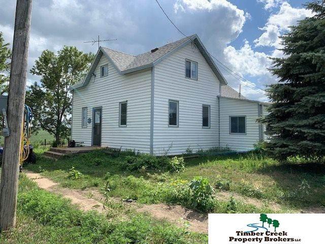771 Co Rd G Road, Scribner, NE 68057 (MLS #22019267) :: Stuart & Associates Real Estate Group