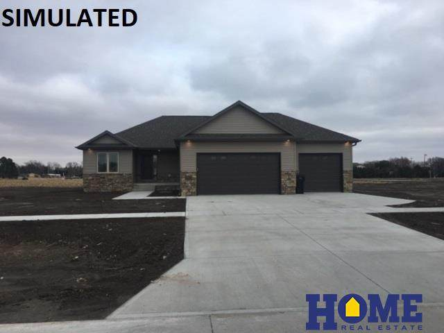 3342 Desperado Drive, Lincoln, NE 68507 (MLS #22019401) :: Omaha Real Estate Group