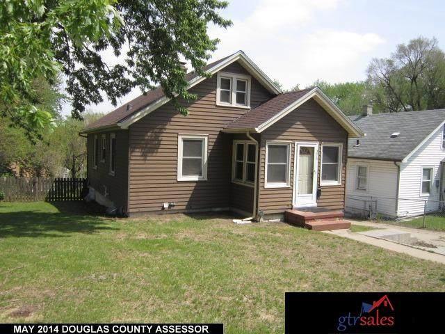 3476 Spaulding Street, Omaha, NE 68111 (MLS #22019971) :: kwELITE