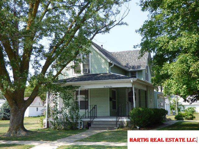 1022 Bell Street, Beatrice, NE 68310 (MLS #22021042) :: Catalyst Real Estate Group