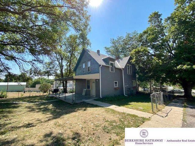 213 S Nebraska Street, Craig, NE 68019 (MLS #22021450) :: Cindy Andrew Group