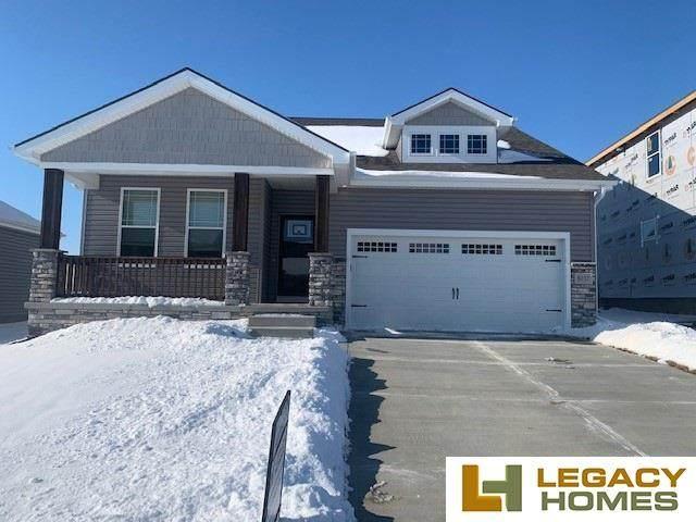 8032 N 173 Street, Bennington, NE 68007 (MLS #22021695) :: Stuart & Associates Real Estate Group