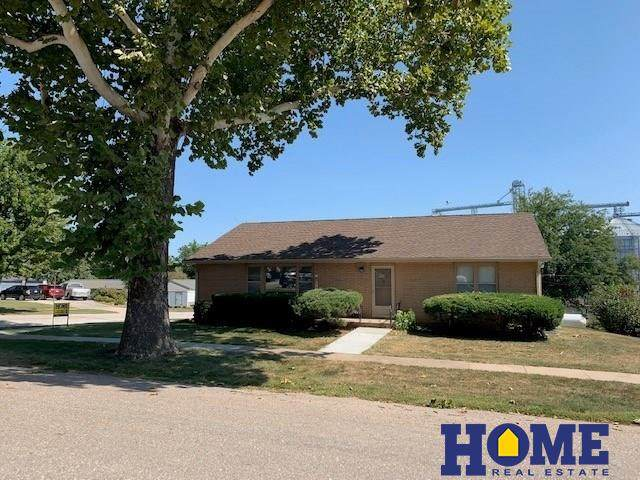 201 S 2nd Street, Ceresco, NE 68017 (MLS #22022151) :: Lincoln Select Real Estate Group