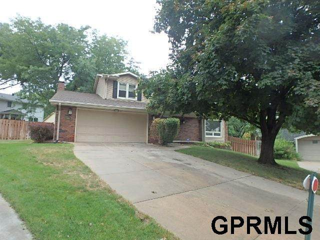 16634 Cedar Circle, Omaha, NE 68130 (MLS #22022927) :: Dodge County Realty Group