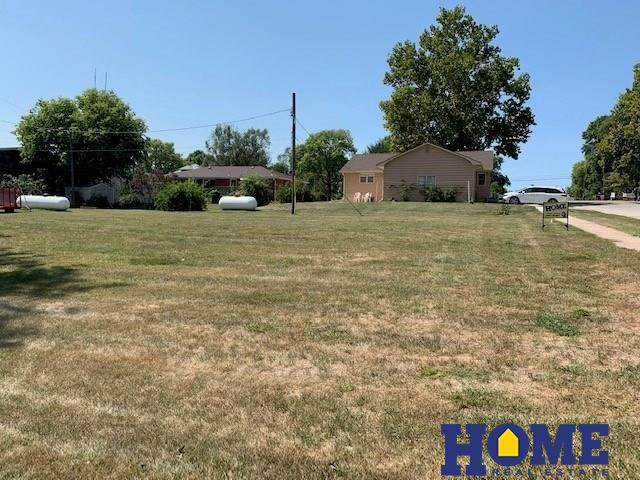 TBD Spruce Street, Ceresco, NE 68017 (MLS #22023361) :: Lincoln Select Real Estate Group
