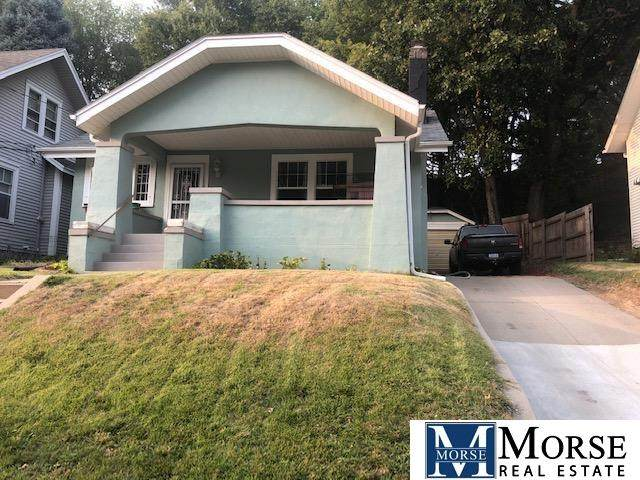 440 Fuller Avenue, Council Bluffs, IA 51503 (MLS #22023482) :: Complete Real Estate Group