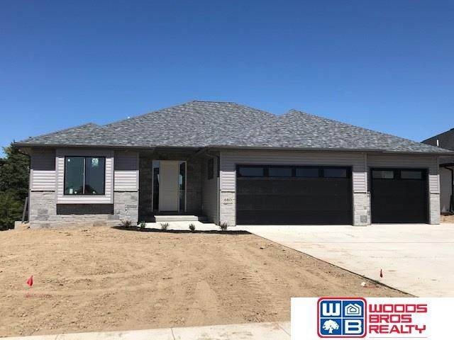 680 Whitetail Run Circle, Ashland, NE 68003 (MLS #22024221) :: Dodge County Realty Group