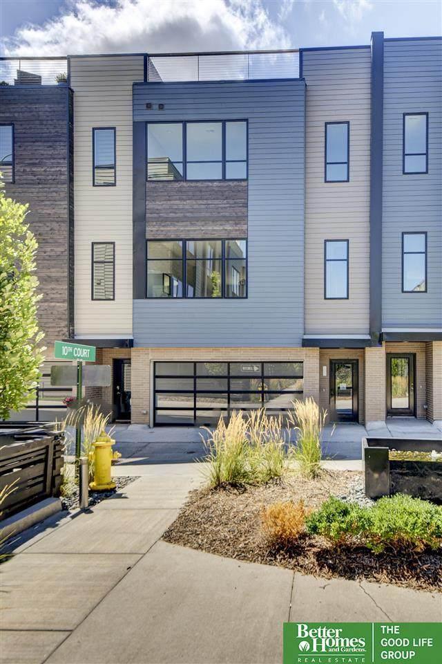1011 Johnston Plaza, Omaha, NE 68108 (MLS #22026096) :: Stuart & Associates Real Estate Group