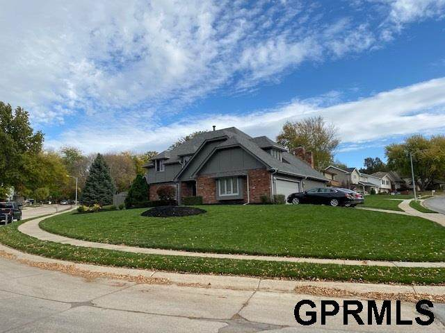 14731 S Shirley Street, Omaha, NE 68144 (MLS #22026261) :: Stuart & Associates Real Estate Group