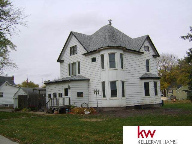 320 W 8th Street, North Bend, NE 68649 (MLS #22026332) :: Stuart & Associates Real Estate Group