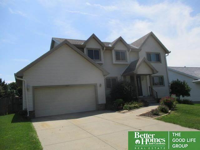 10609 Curtis Avenue, Omaha, NE 68134 (MLS #22026819) :: Stuart & Associates Real Estate Group