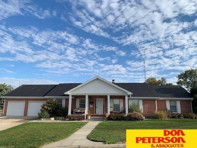 1218 Ave J, Wisner, NE 68791 (MLS #22026856) :: Omaha Real Estate Group